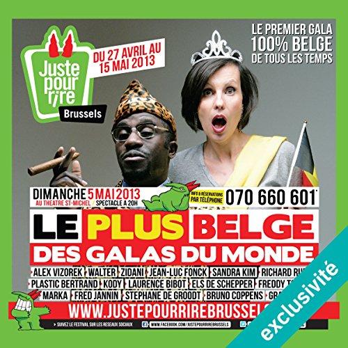 Le plus belge de tous les galas du monde Titelbild