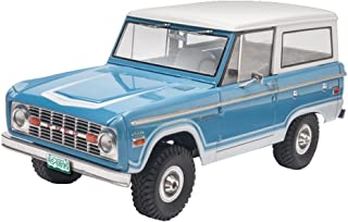 Revell Ford Bronco Plastic Model Kit