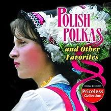 polish polka music cd