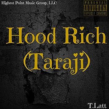 Hood Rich (Taraji)