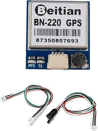 Amazon com: drone gps - GPS System Accessories / GPS