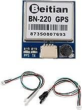 Beitian BN-220 Dual GPS Glonass Module Navigation + GPS Passive Antenna for Arduino Raspberry Pi Pixhawk F3 CC3D Betaflight F4 Flight Control Geekstory USA Shipping