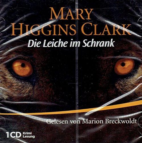 Die Leiche im Schrank (Krimi/Thriller) [Audiobook, ungekürzte Lesung]