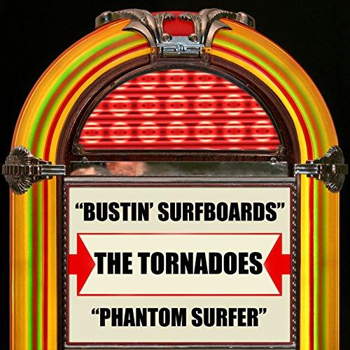 Bustin' Surfboards