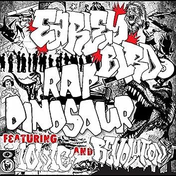 Rap Dinosaur (feat. Ionic & Revolution)