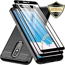 Best lg phone screen protector Reviews
