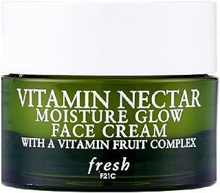 Fresh Vitamin Nectar Moisture Glow Face Cream .23 oz. Mini