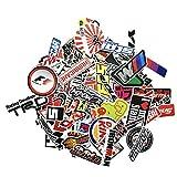 Best Jdm Stickers - 100PCS Modified Cars Stickers JDM Cool Sticker Car Review