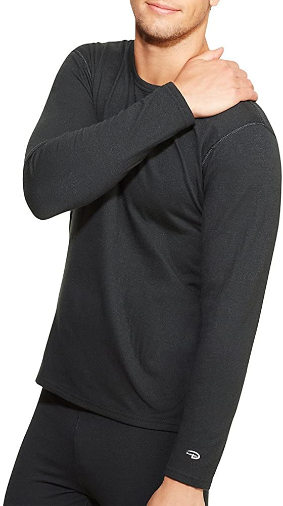 Champion Duofold by Varitherm Men's Long-Sleeve Thermal Shirt