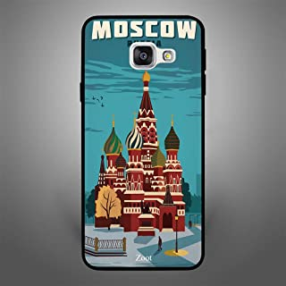 Samsung Galaxy A5 2016 Moscow, Zoot Designer Phone Covers