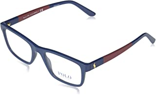 Men's Ph2212 Rectangular Prescription Eyewear Frames