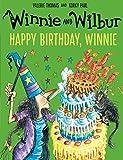 Winnie and Wilbur: Happy Birthday, Winnie (Winnie and Wilbur Picture Books)