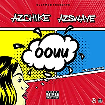 Oouh (feat. AzSwaye)