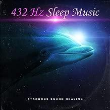 432 Hz Sleep Music Insomnia Relief