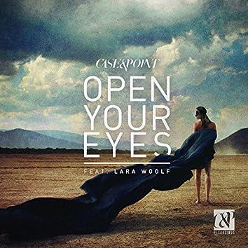 Open Your Eyes feat. Lara Woolf