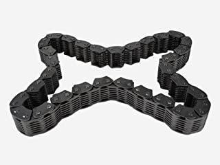 Jeep Cherokee Wrangler 1987-1996 NP231 Transfer Case Replacement Chain Clearance