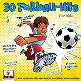 30 Fußball-Hits für Kids