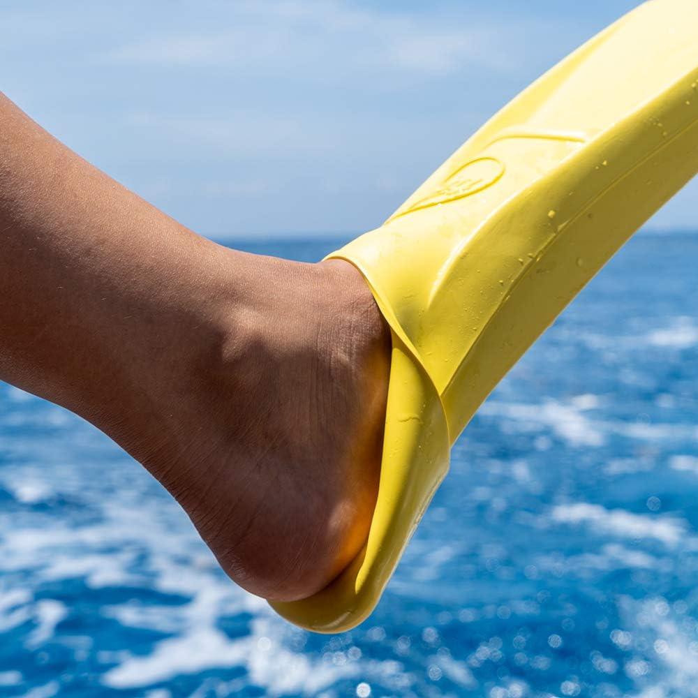 TUSA Sport Full Foot Rubber Snorkeling Fin