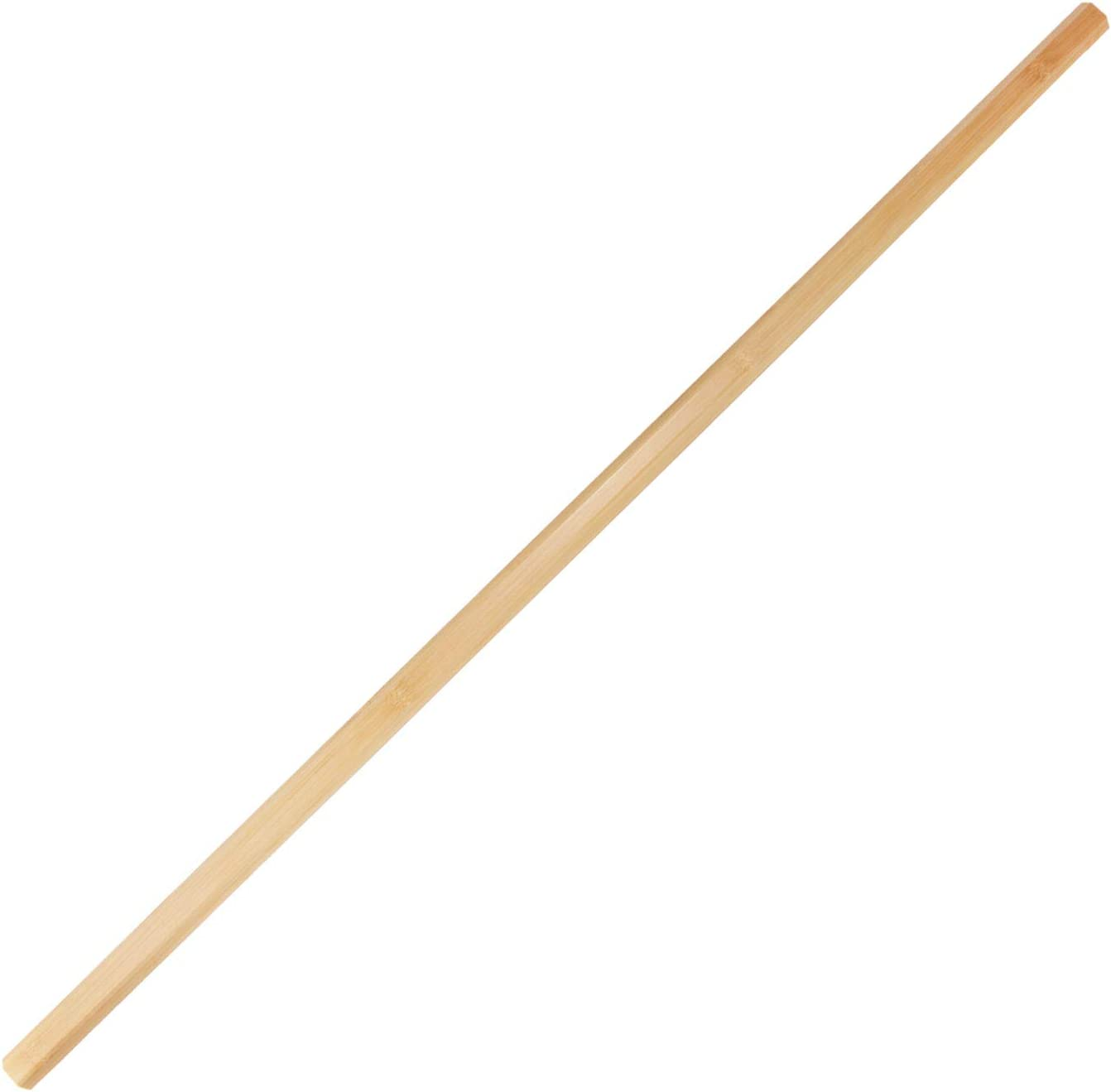 unisex BambooMN 30 Inch Women's Natural Sacramento Mall Middie Attack S Bamboo Lacrosse