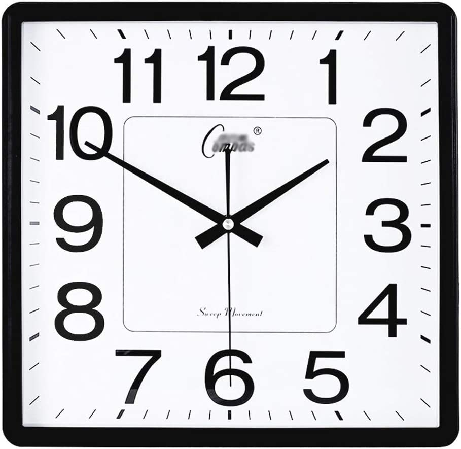 low-pricing Clock Decoration Desk online shop Wall Room Living Mute