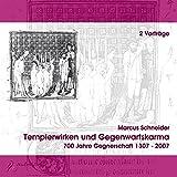 Templerwirken und Gegenwartskarma, 2 Audio-CDs