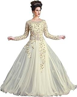 d1e9d9242b Whites Women's Ethnic Gowns: Buy Whites Women's Ethnic Gowns online ...