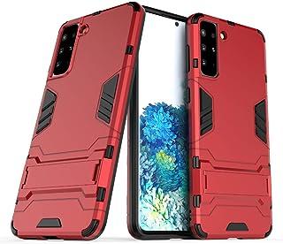 BAIDIYU Case for Realme X3 SuperZoom Phone case, Shock absorption, bracket, drop resistance, TPU + PC double-layer design,...