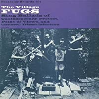 First Album by Fugs (2011-08-02)