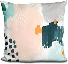 LiLiPi Precept Ii Decorative Accent Throw Pillow