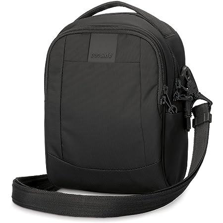 Pacsafe Metrosafe LS100 Cross Body Tasche schwarz