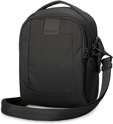 Pacsafe Metrosafe 100 Crossbody Bag Accessories