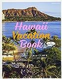 おとなスタイル×赤澤かおり&内野亮(Travel Hawaii委員会) Hawaii Vacation Book for Oahu Lovers