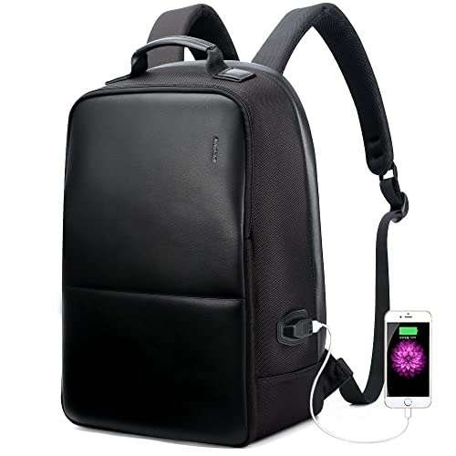 7d6c6c313a8ba Bopai Anti-theft Business Backpack 15.6 Inch Laptop Water-resistant With  USB Port Charging