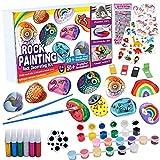 Tacobear Piedras Pintar Juegos para Niños Manualidades DIY Kit Juguetes de Pintura...