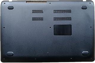 Laptop Bottom Case Cover D Shell for Samsung NP-R420 R423 R425 R428 R429 Black