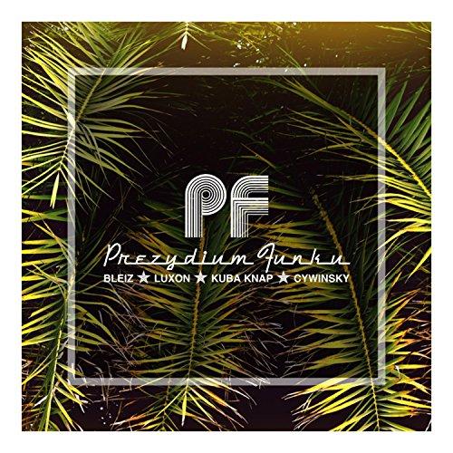 Prezydium Funku (feat. Luxon, Kuba Knap & Cywinsky) [Explicit]