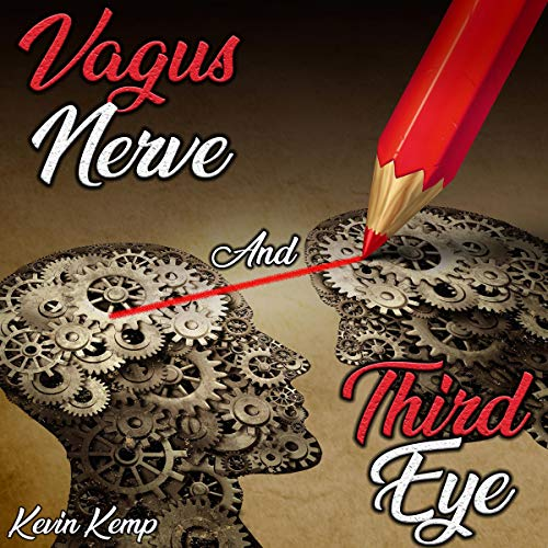 Vagus Nerve and Third Eye cover art