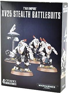 Amazon com: tau 40k