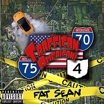 Traffican American