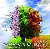 Vinyl Antonio Vivaldi – The Four Seasons - Die vier Jahreszeiten