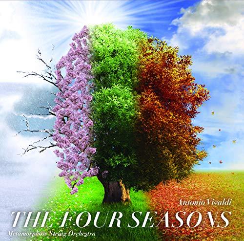 Vinyl Antonio Vivaldi – The Four Seasons - Las cuatro estaciones
