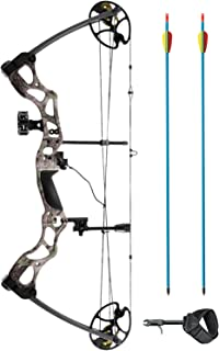 XGear Right Hand Compound Bow 50-70lbs 25