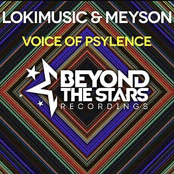 Voice Of Psylence