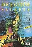 Rock Guitar Secrets - Peter Fischer