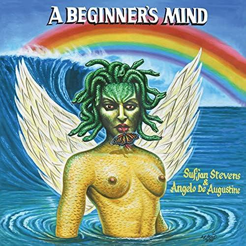 A Beginner's Mind de Sufjan Stevens & Angelo De Augustine en Amazon Music Unlimited