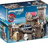 Playmobil- Knights Giocattolo Castello dei Cavalieri, Multicolore, 6000