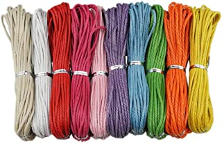Best leather cord for beading Reviews