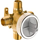 Top 10 Best Bathtub & Shower Diverter Valves of 2020