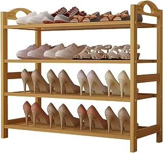 Best bamboo shoe shelf Reviews