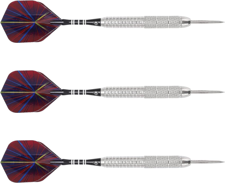 LIKJ Professional Darts Steel Tip Good Grip Louisville-Jefferson County Mall for Set Ranking TOP4 Offic